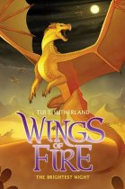 Wings of Fire The Brightest Night Book 5