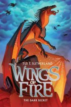 Wings of Fire The Dark Secret Book 4