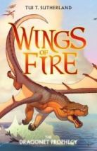 Wings of Fire The Dragonet Prophecy Book 1