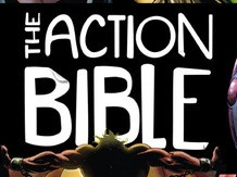 The Action Bible book
