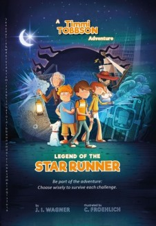 Lengend of the Star Runner