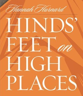 Title: Hinds' Feet on High Places
