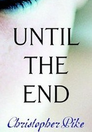 Until the End book cover