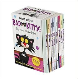 Bad Kitty Box Set