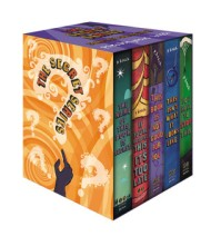 Secret Series Box Set