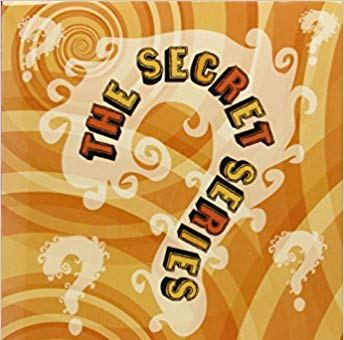 The Secret Series Box Set Cover