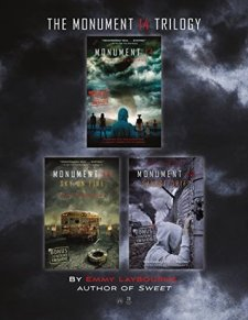 The Monument 14 Trilogy
