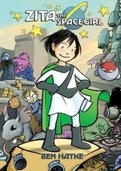 Zita the Spacegirl #1