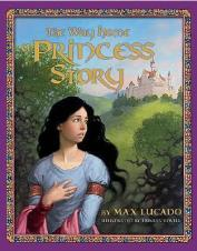 A Way Home A Princess Story