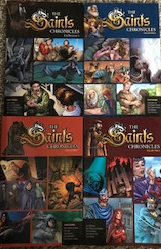 The Saints Chronicles